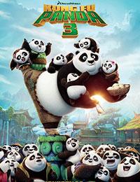 Kung Fu Panda 3 (Dub)