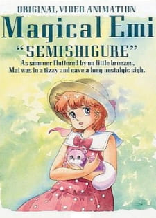 Mahou no Star Magical Emi: Semishigure