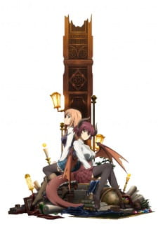 Manaria Friends (Dub)