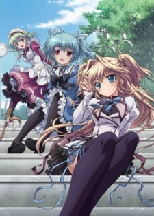 Mashiro-iro Symphony: The Color of Lovers Picture Drama