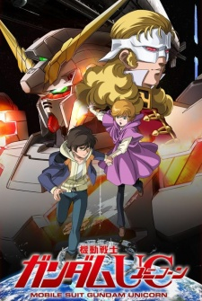 Mobile Suit Gundam Unicorn (Dub)