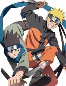 Naruto: Honoo no Chuunin Shiken! Naruto vs. Konohamaru!! (Dub)