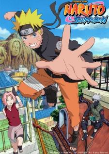 Naruto Shippuden 2007 TV (Dub)