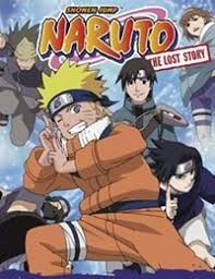 Naruto: The Lost Story – Mission: Protect the Waterfall Village (Dub)