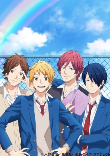 Nijiiro Days SpecialBT1080PBluRay