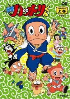 Ninja Hattori-kun (Dub)