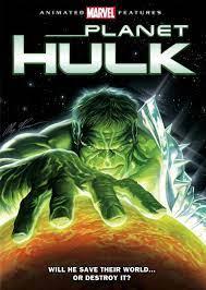 Planet Hulk (Dub)