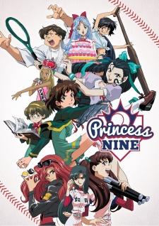 Princess Nine (Dub)