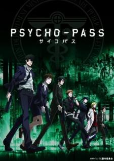 Psycho-Pass (Dub)