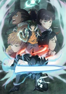 Radiant 2nd Season (Dub)