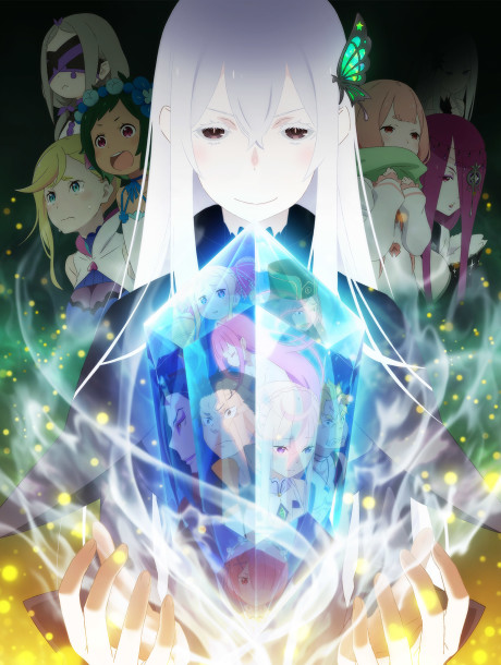 Re:Zero kara Hajimeru Isekai Seikatsu 2nd Season Episode 1