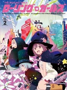 Rolling☆Girls: Chibi☆Rolling☆Girls Korokoro Gekijou