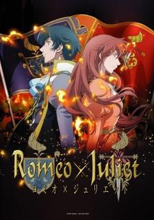 Romeo x Juliet (Dub)