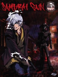 Samurai Gun (Dub)