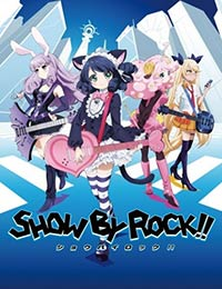 Show By Rock!! (Dub)