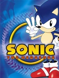 Sonic the Hedgehog (Dub)
