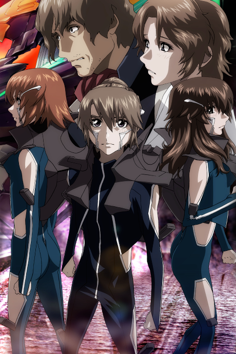Soukyuu no Fafner: Dead Aggressor – The Beyond Part 2