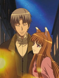 Spice and Wolf II (Dub)