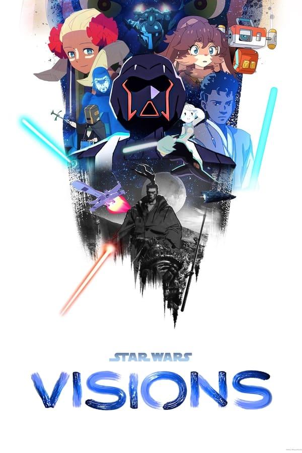 Star Wars: Visions (Dub)
