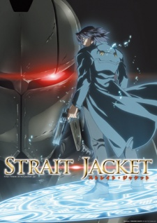 Strait Jacket (Dub)