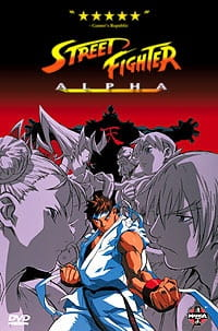 Street Fighter Alpha (Dub)