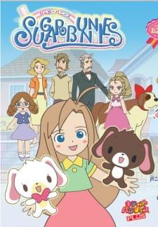 Sugar Bunnies Episode 10.13