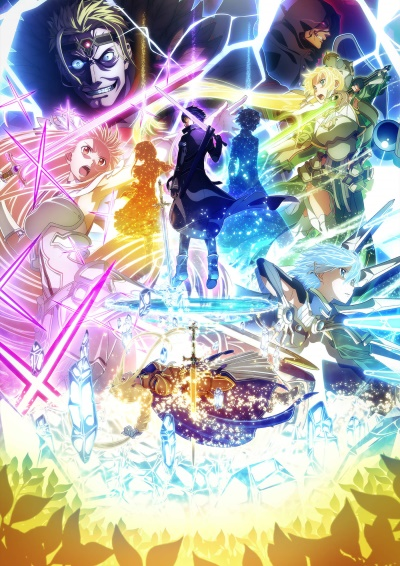 Sword Art Online: Alicization – War of Underworld 2nd Season