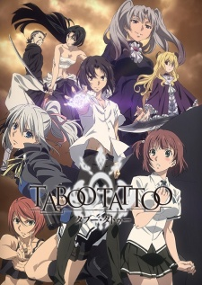 Taboo Tattoo (Dub)