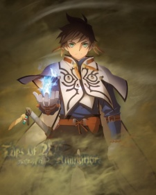 Tales of Zestiria the X 2nd Season (Dub)