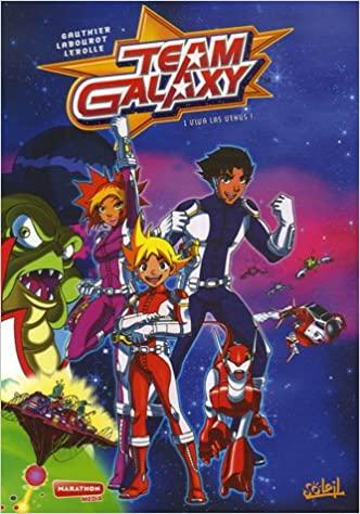 Team Galaxy (Dub)