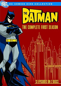 The Batman Season 01