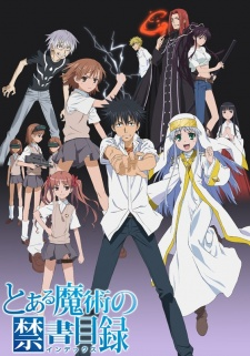 Toaru Majutsu no Index (Dub)