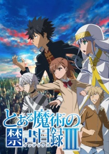 Toaru Majutsu no Index III (Dub)