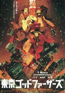 Tokyo Godfathers (Dub)