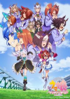Uma Musume: Pretty Derby (TV) Season 2Thumbnail 2