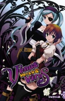 Venus Versus Virus (Dub)