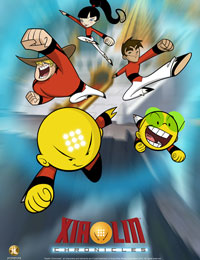 Xiaolin Chronicles (Dub)