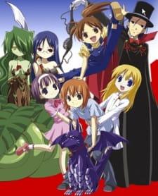 Yoshinaga-san'chi no Gargoyle Specials