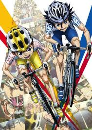 Yowamushi Pedal MovieBT1080PBluRay