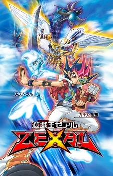 Yu-Gi-Oh! Zexal (Dub)