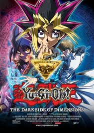 Yu☆Gi☆Oh!: The Dark Side of Dimensions - MOVIE