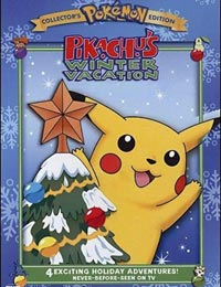 Pokemon: Pikachu's Winter Vacation (2000)