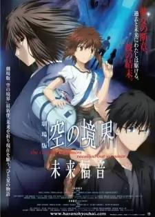 Kara no Kyoukai: Mirai FukuinBT1080PBluRay
