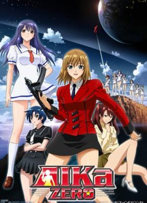 Aika Zero OVA