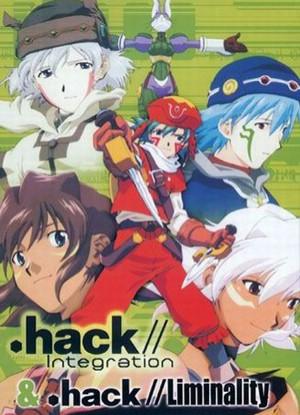 .hack//Liminality