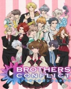 Brothers ConflictBT1080PBluRay