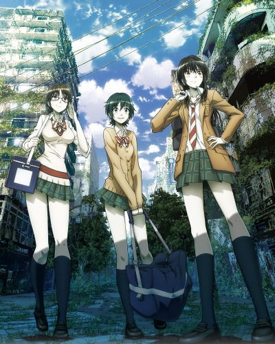 Watch Coppelion full episodes online English Sub.