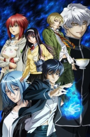 Watch Code:Breaker full episodes online English Sub.
