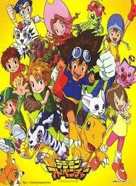 Digimon Movie 4: Diaboromon StrikeBT1080PBluRay