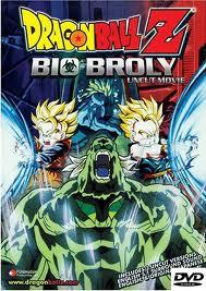 Dragon Ball Z Movie 11 - Bio BrolyBT1080PBluRay